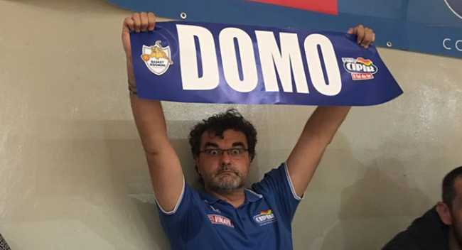 marinello vinavil striscione domo
