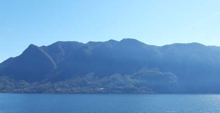 Lago Maggiore: le indagini della Commissione Cipais confermano la tendenza al miglioramento della qualità delle acque