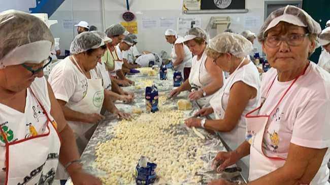 sagra patat donne gnocchi 19
