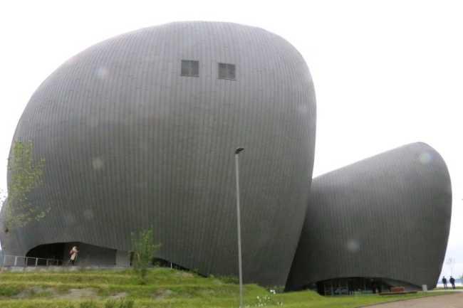 teatro maggiore